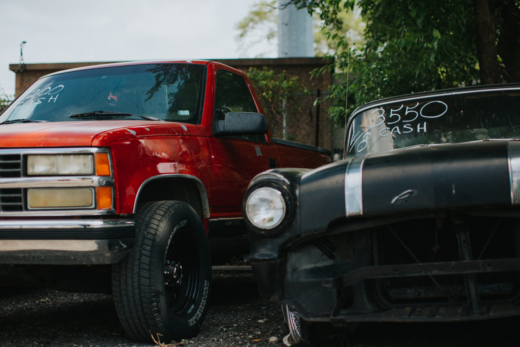 Find out what's new at Junk Cars For Cash