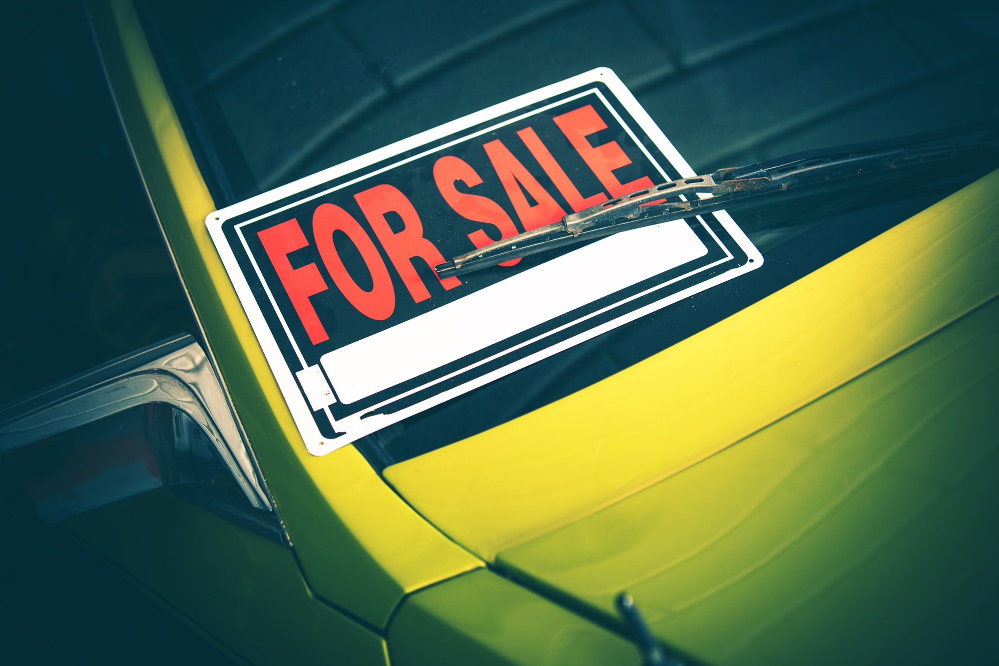 Sell Your Vehicle at Junk Cars For Cash
