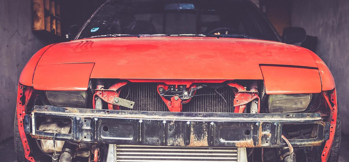 Why You Need to Get Minor Bumper Damage Repaired