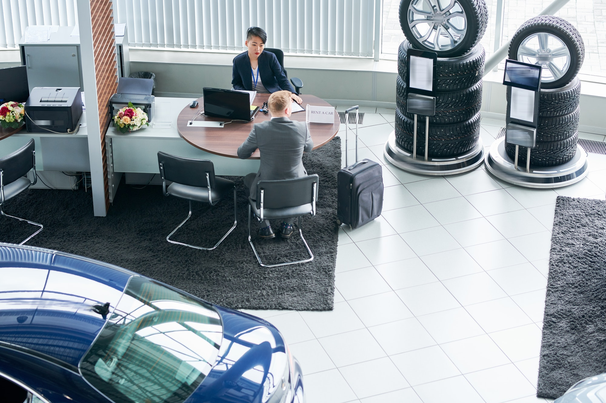 Will A Dealership Take My Car As A Trade-In