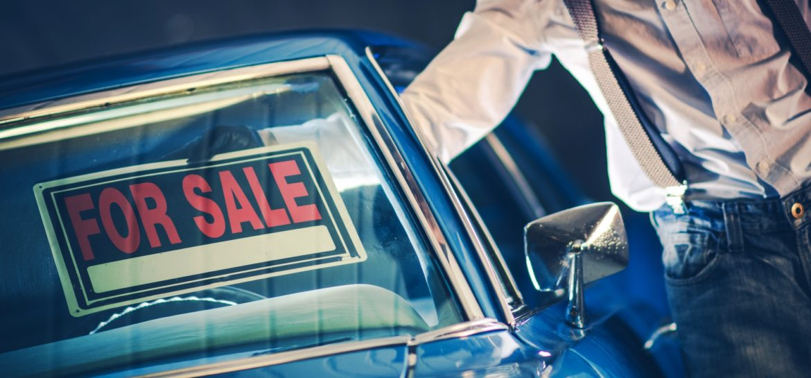 What Does It Mean To Sell A Junk Car For Cash