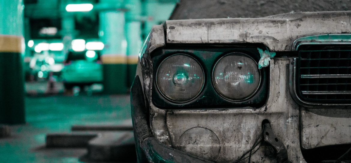 9 Tips for Selling Your Junk Car