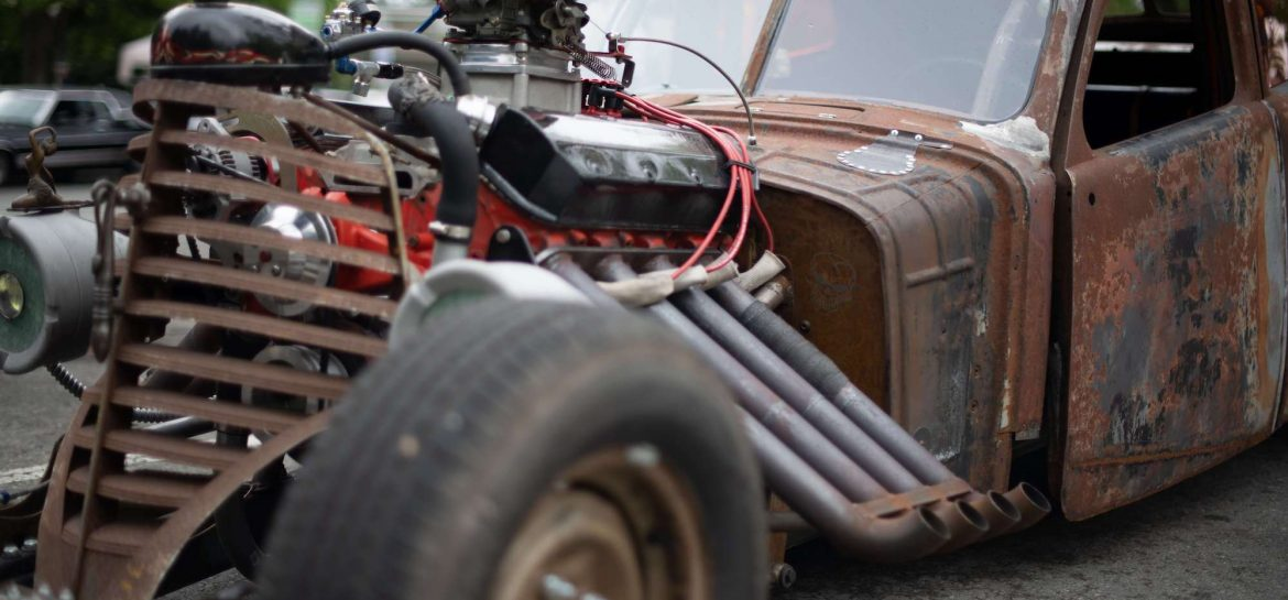 Learn The Top 7 Reasons To Ditch Your Junk Car