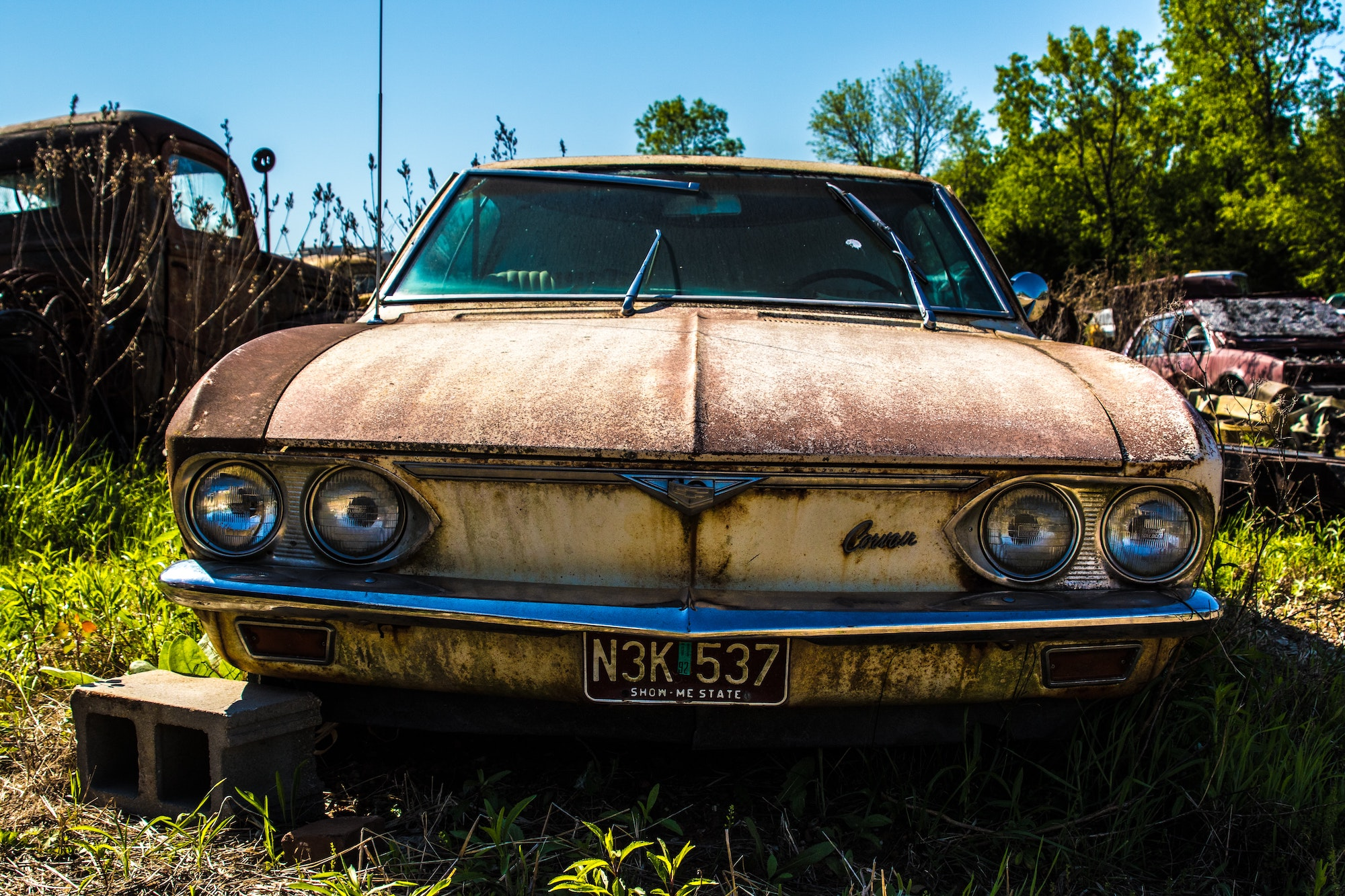 Why Should You Sell Your Car In The Spring